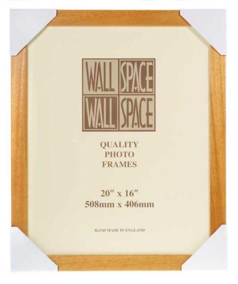 20 x 16 - Premier Pine Photo Frames