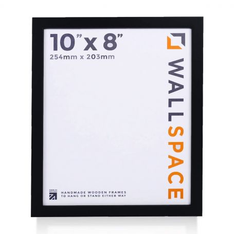 15mm Black Photo Frame