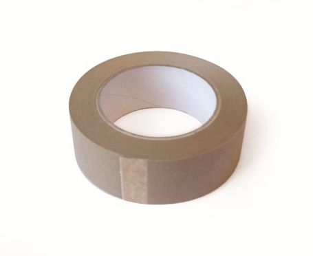 1 Brown Sealing Tape (25mm x 50m)